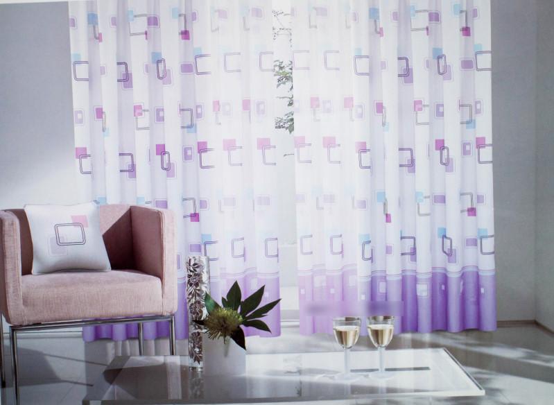 窗管式窗簾(成品圖)