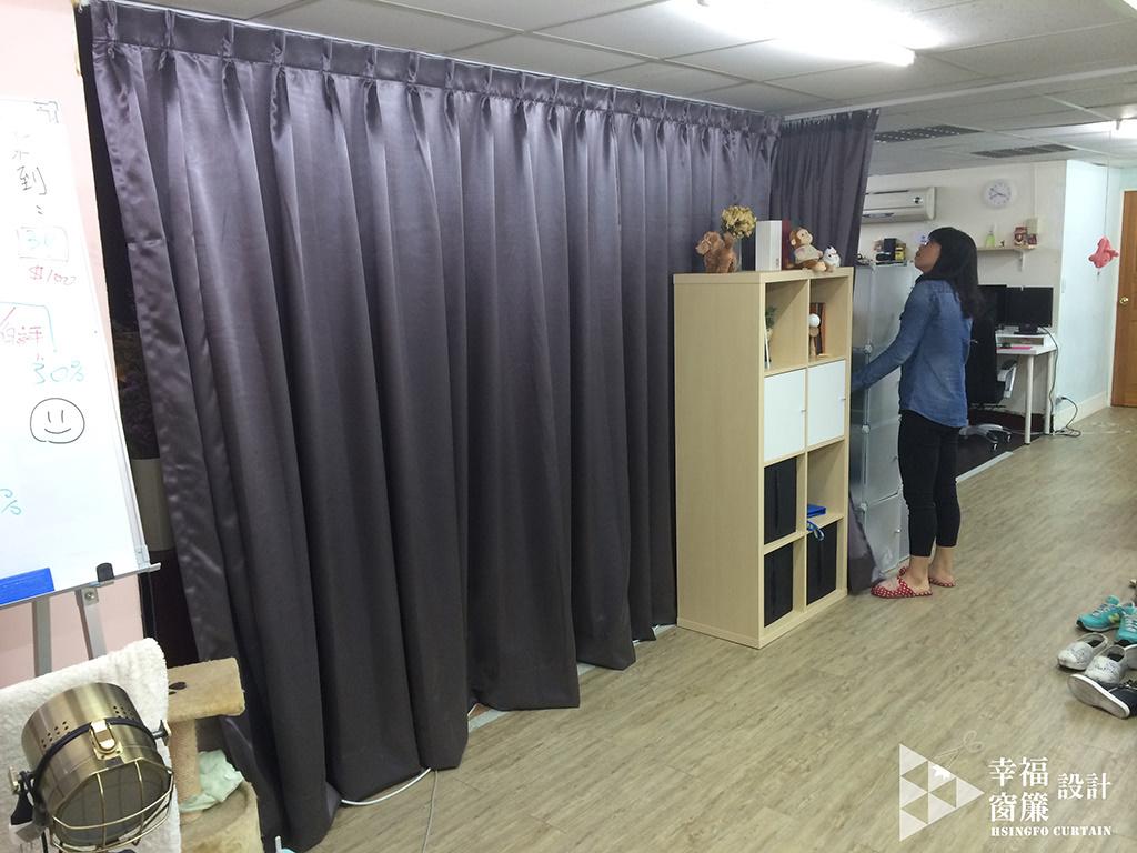 [辦公空間]台北奔跑少年影像事務所