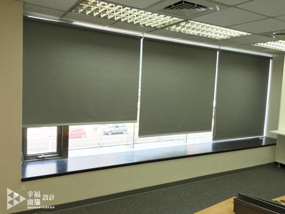[辦公空間]台北新極限廣告公司