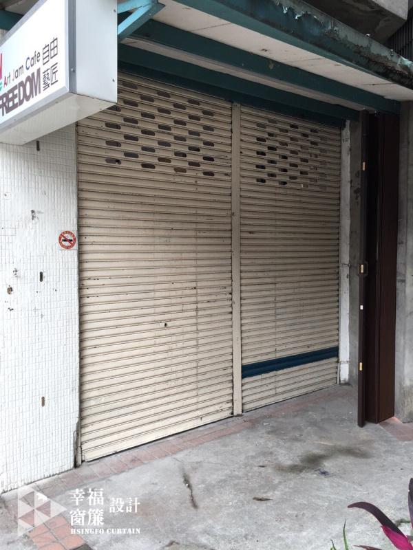 [店面]台北松隆路溫先生 串燒店