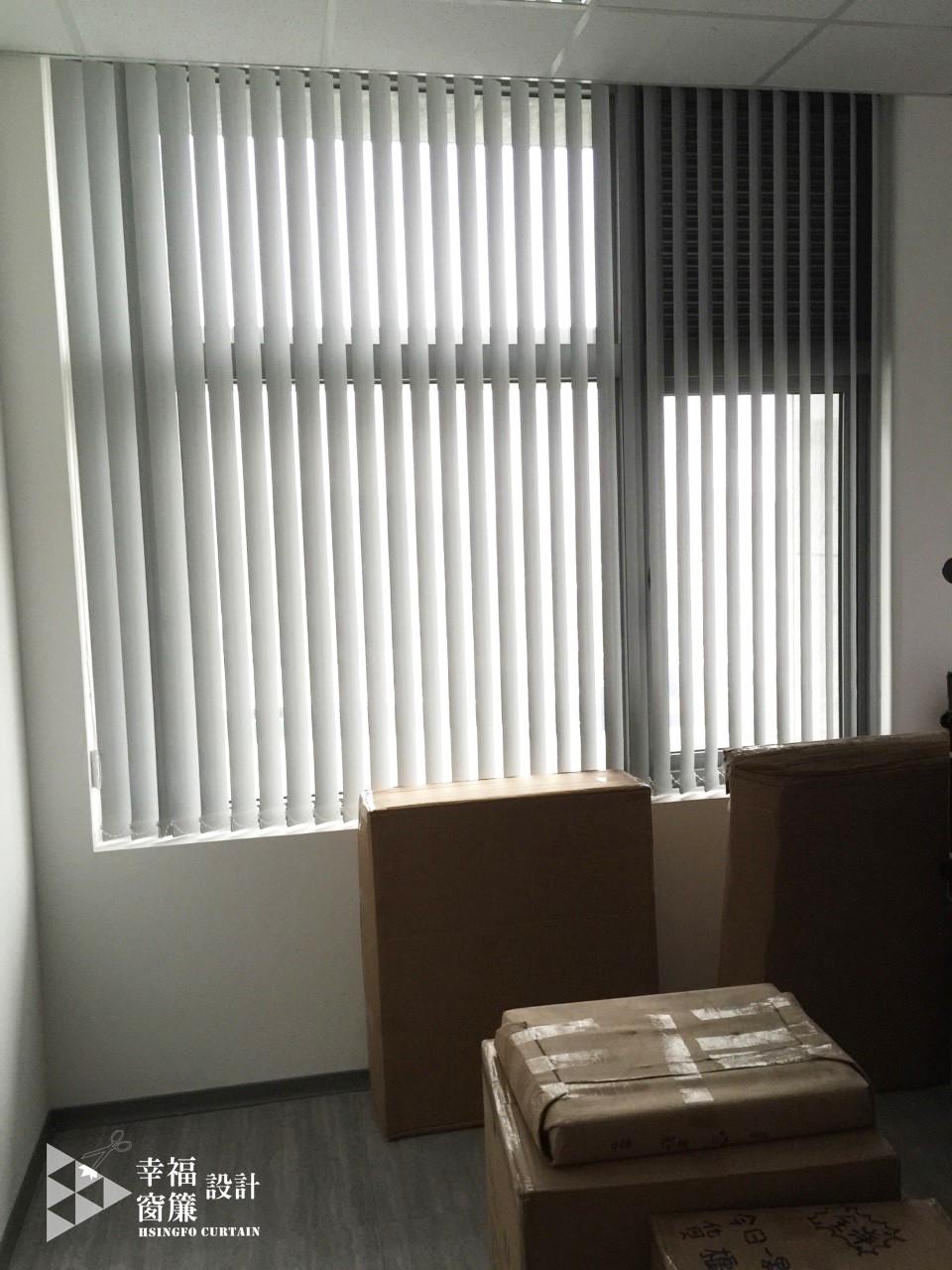 窗戶施作後
