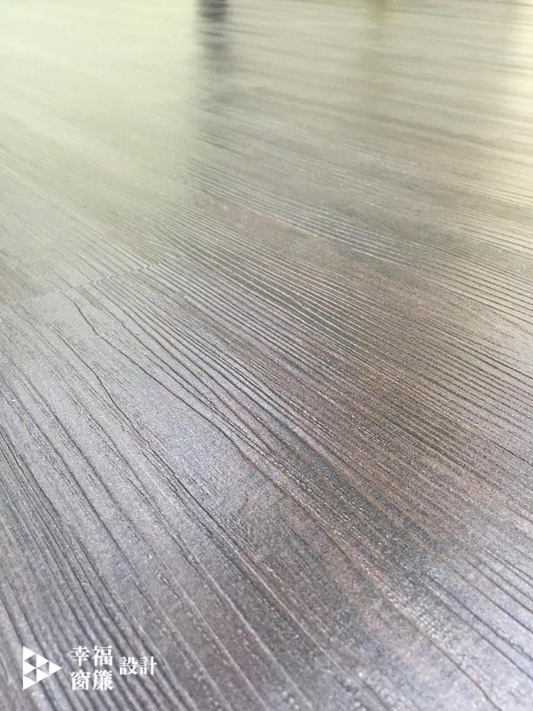 木質地板細節