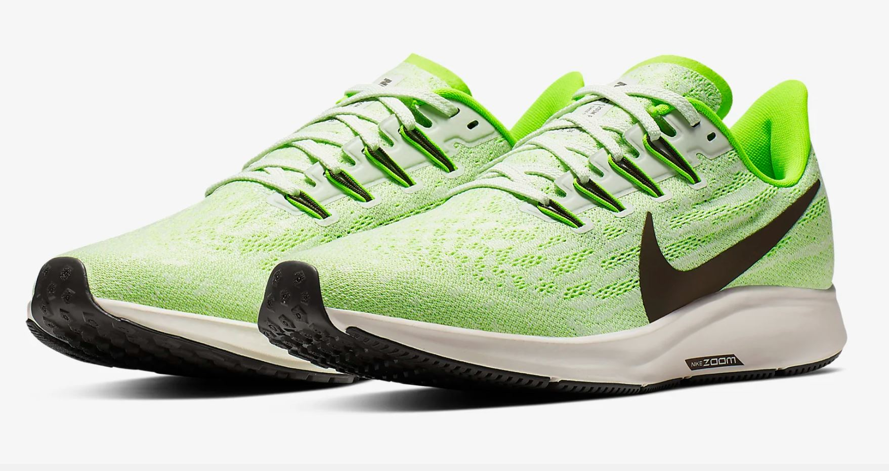 經典 Nike Air Zoom Pegasus 36 旋風回歸