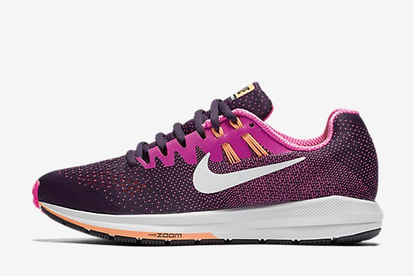 NIKE AIR ZOOM STRUCTURE 20女款跑鞋