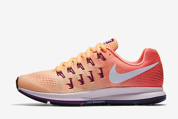 NIKE AIR ZOOM PEGASUS 33女款跑鞋